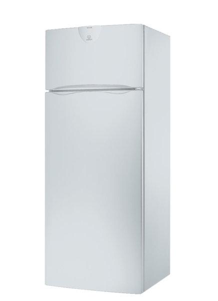 Хладилник с камера Indesit RAA24N , Клас А+, Обем 222 л, бял
